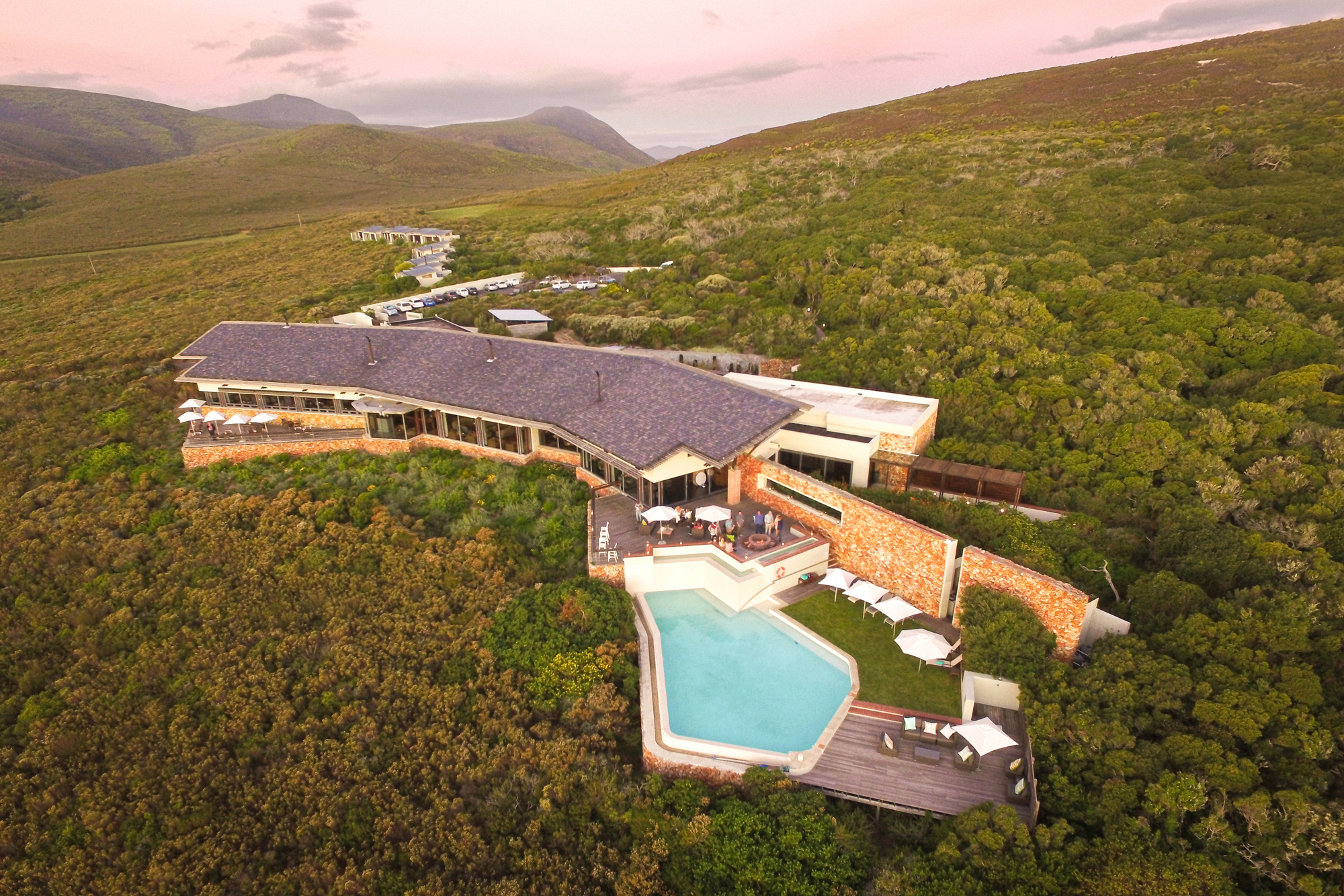 Grootbos - Forest Lodge | A honeymoon paradise in South Africa