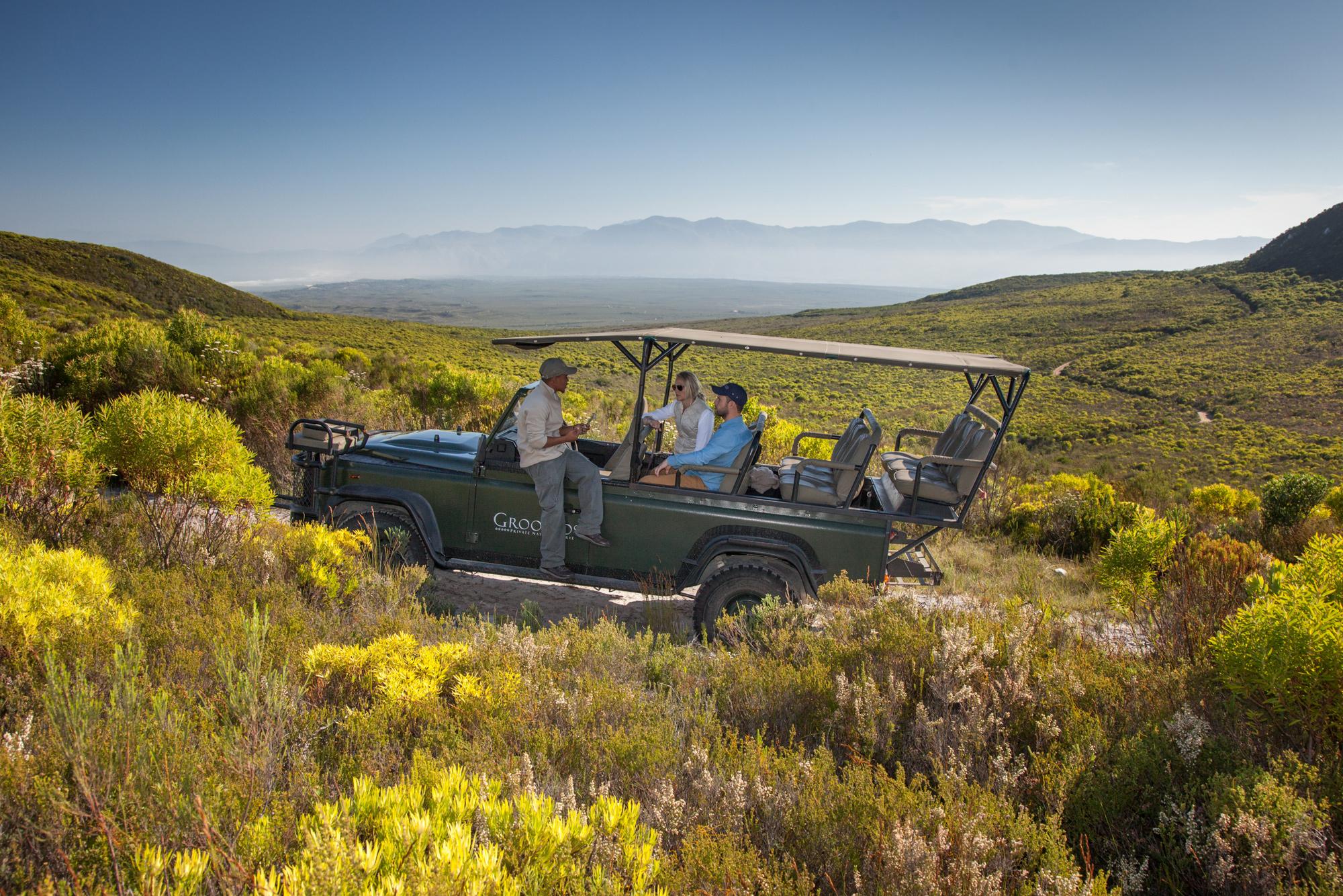 Resultado de imagem para Grootbos Private Nature Reserve